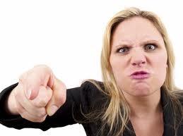 sekretaris anger management