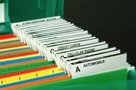 sekretaris-filling-system