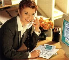 tugas sekretaris
