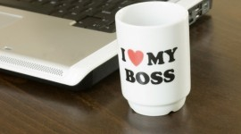 cara memuji bos