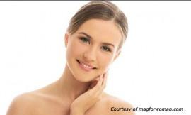 cara merawat wajah tetap mulus