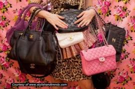 tas tangan wanita