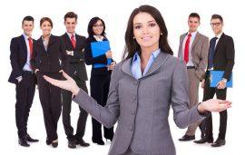 Kepemimpinan dalam Dunia Kerja