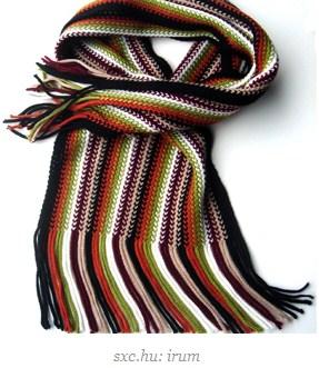 syal-aksesoris-fashion