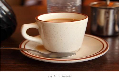 makanan pembuat gemuk kopi