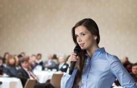 public speaking - berbicara di depan umum