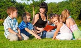 Liburan Anak - Bagaimana Caranya
