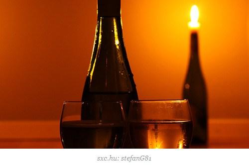 makanan pembuat gemuk alkohol