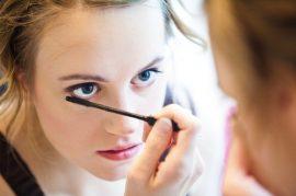 Cara Makeup Formal