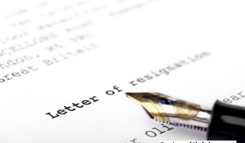 Surat Pengunduran Diri, Tips Sebelum Memberikannya